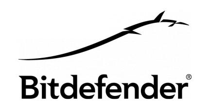 logo van bitdefender
