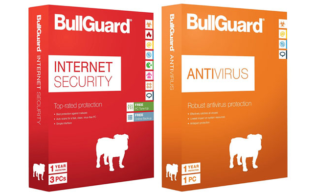 bullgurad internet security en antivirus